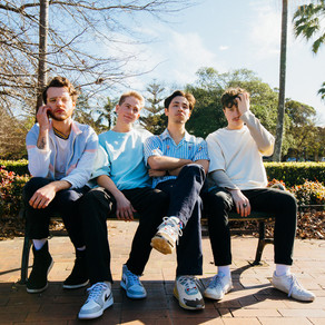 THE MILLION UNVEIL SOPHOMORE EP 'WHY WE'LL NEVER BE TOGETHER'