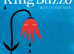 KING BUZZO WITH TREVOR DUNN 'GIFT OF SACRIFICE' REVIEW
