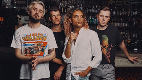 PREMIERE: WATCH THE VISUAL FOR FALSE LONDON'S DEBUT SINGLE 'FLAMES'