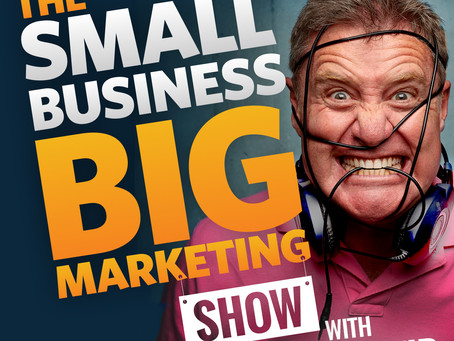Tim Reid - How to build a world class small business marketing podcast