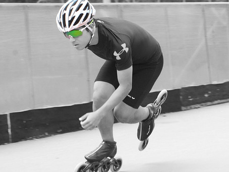 Como elegir un casco apropiado para patinaje.