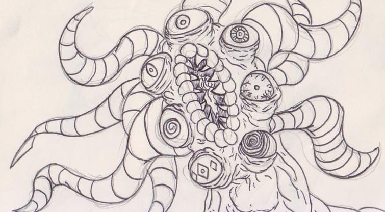 Parasite_Creature