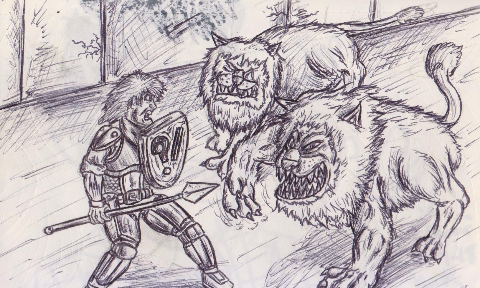 Fighting_Lions