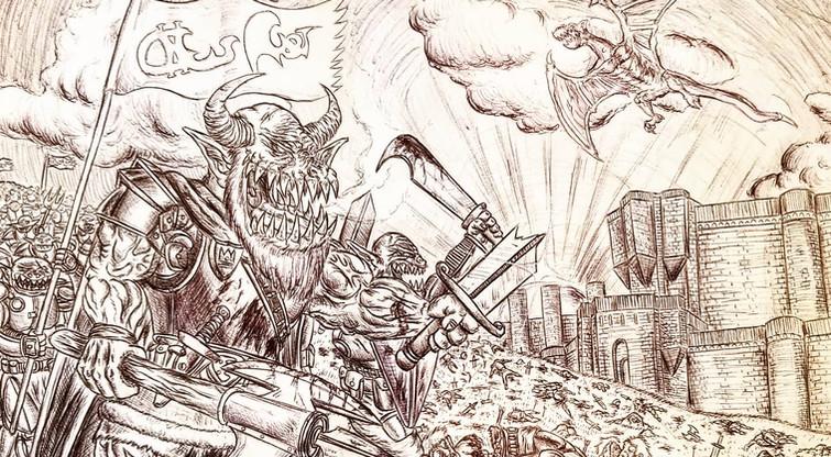 Ogre Battle