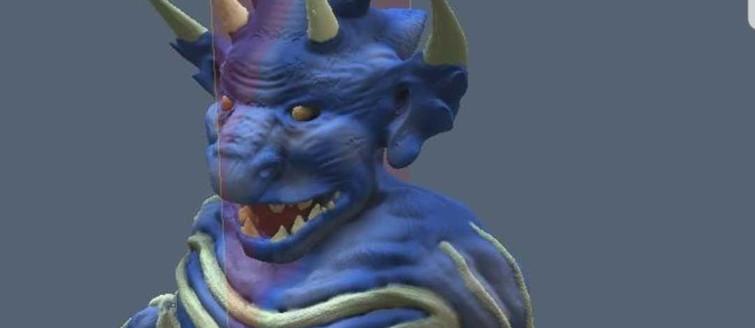 Monster_WIP