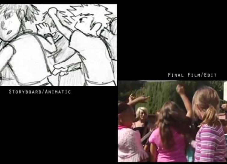 Ferals Music Video