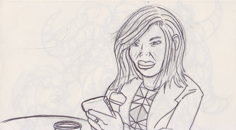 CoffeeGal