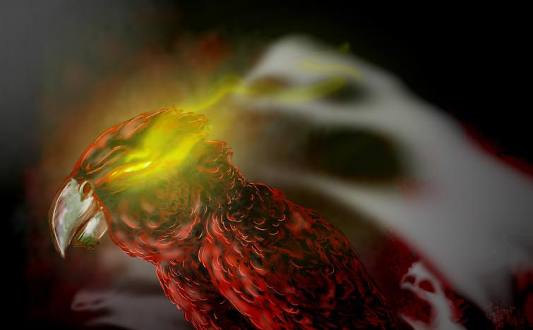 Sinister Bird