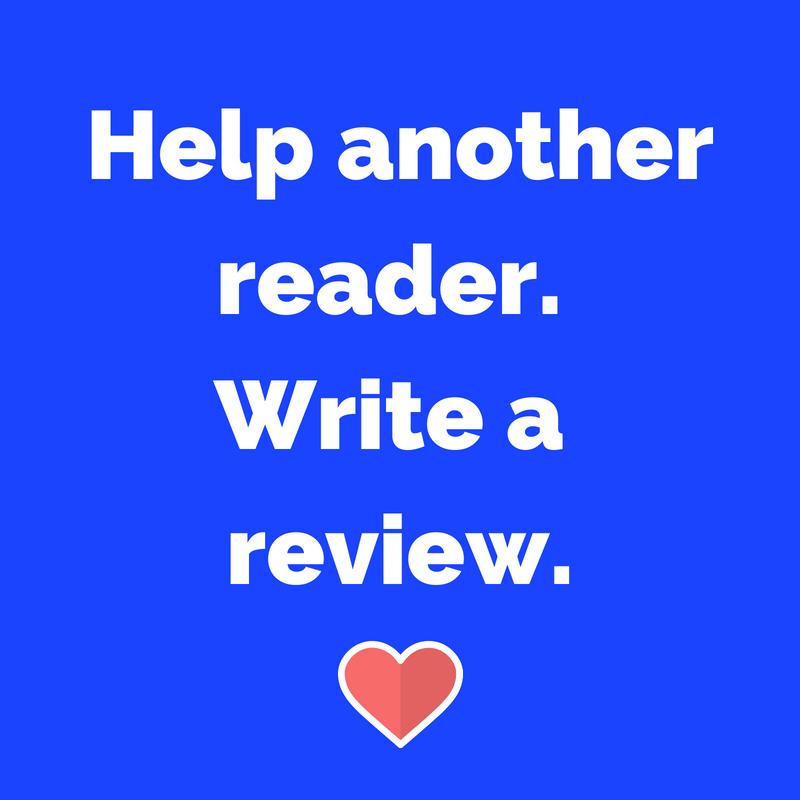 Why write reviews?