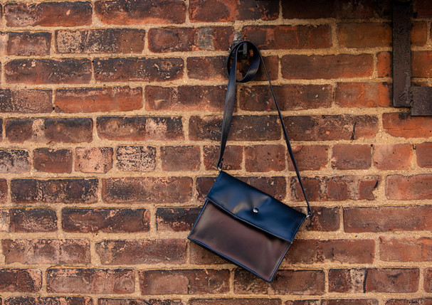 Timeless Envelope Bag