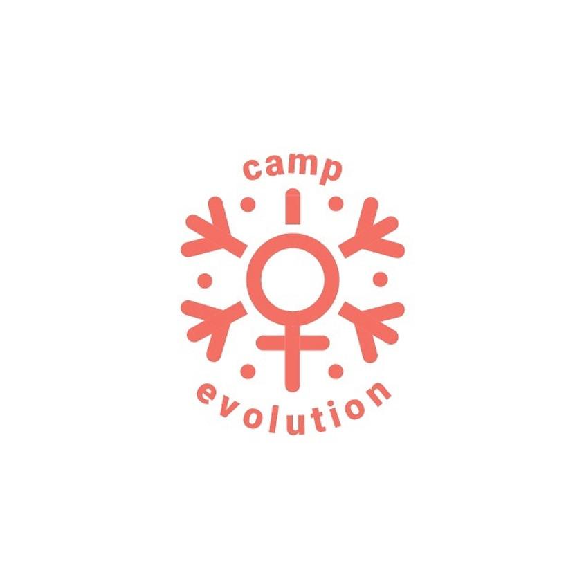 Camp Évolution. Ski & Snowboard au féminin. 2-4 Mars 2020