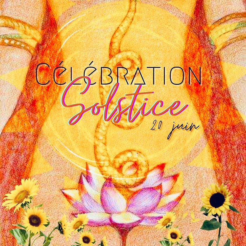 Célébration Solstice