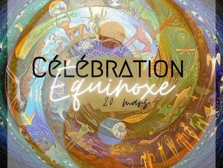 Célébrations Équinoxe & Ostara