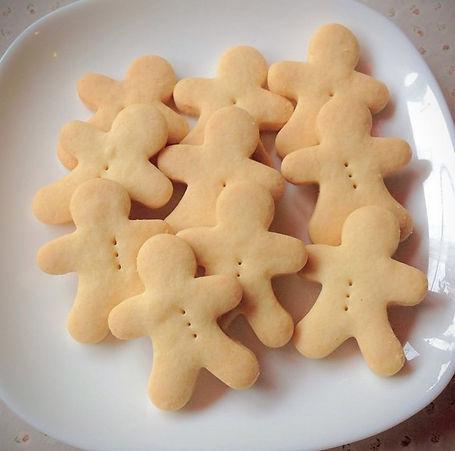 しろちゃんクッキー