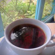 京都・グリーンアイズのフェアトレードコーヒー