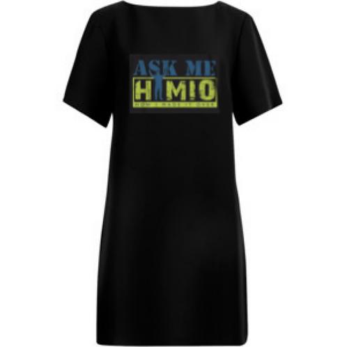 HIMIO Dress