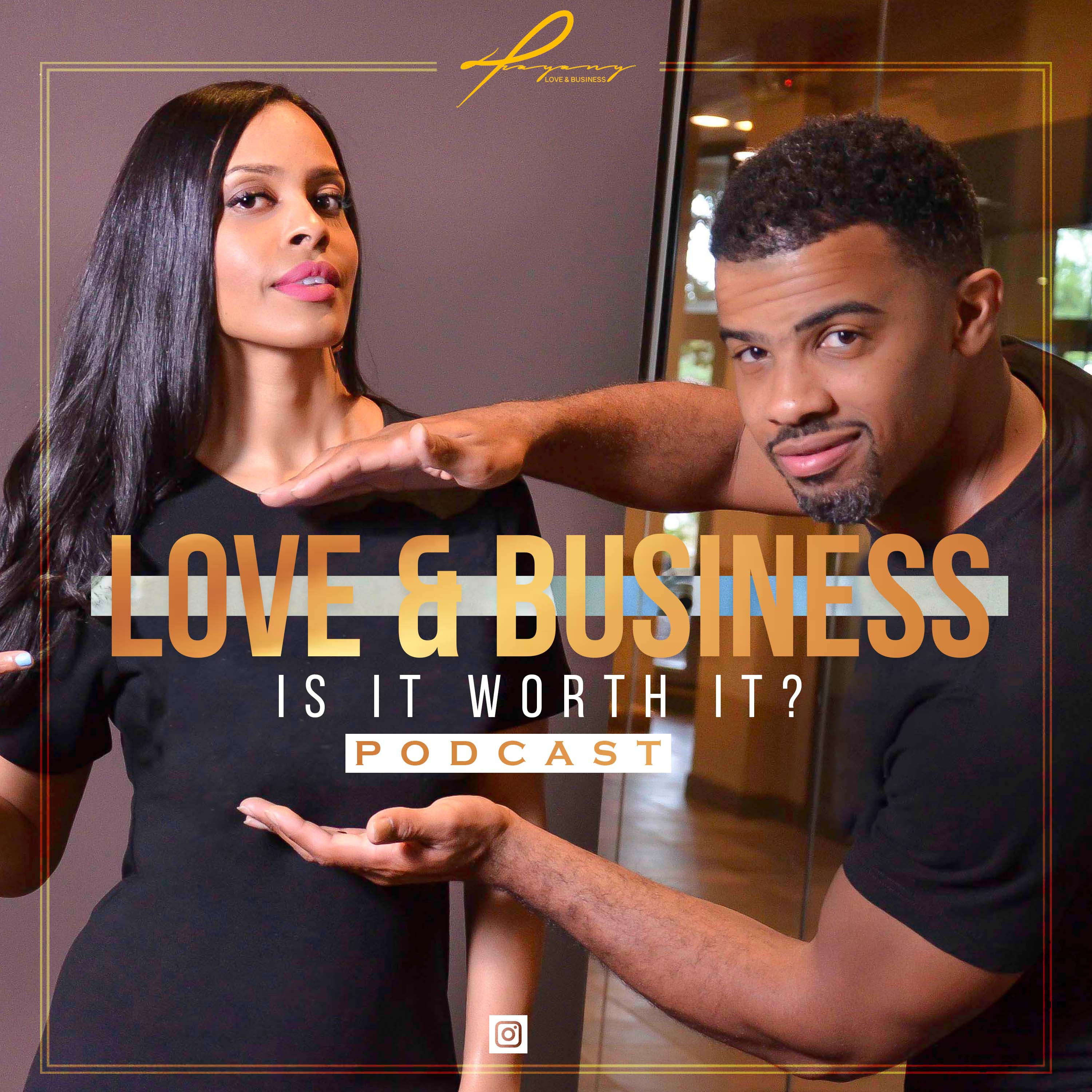 PRIVATE SESSION LOVEPRENEURS GROW RICH