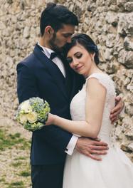 Brosov Romania wedding 1