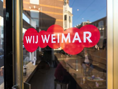 Wij Weimar Inlooptijden buurtwinkel