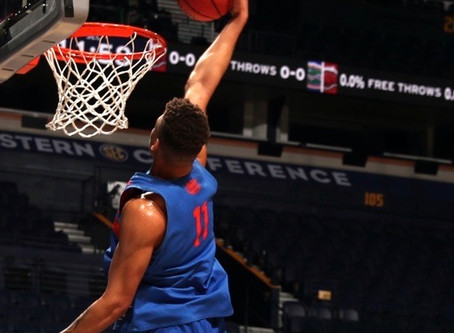 Mike White Finally Has the Up-Tempo Florida Gators Team He Wants