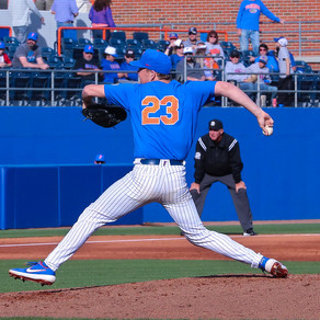 Expectations Are Through the Roof for Florida Gators Baseball in 2021