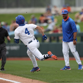 Does Kevin O'Sullivan Have Florida Gators Baseball Peaking at Just the Right Time?