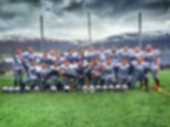 Tønsberg Amerikansk Fotball