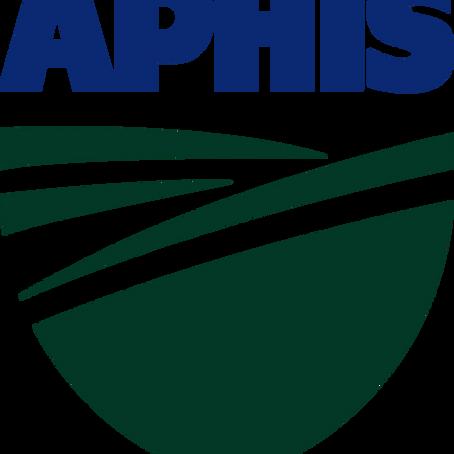 Regulatory Information Regarding Isopods as per APHIS USDA