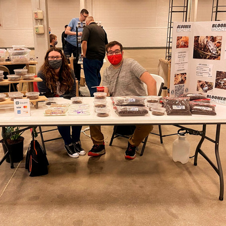Midwest Reptile Expo - Sunday, April 18th, 2021