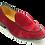 Thumbnail: KS525-103V Velvet Prom Loafer