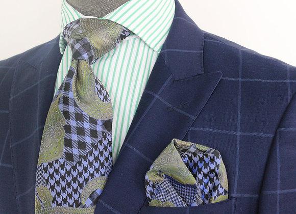 Daniel - 6 Tie & Pocket Square
