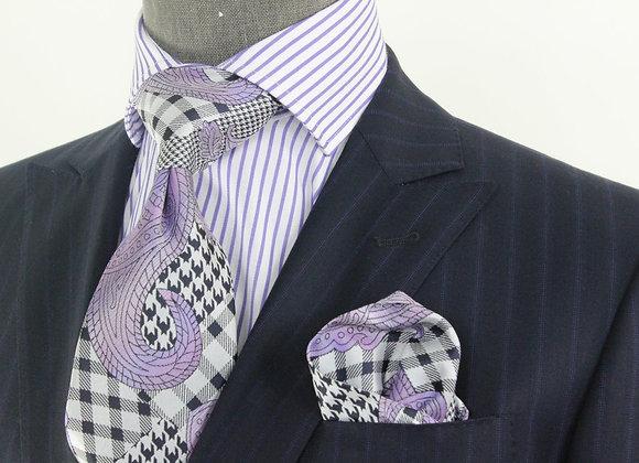 Daniel - 9 Tie & Pocket Square