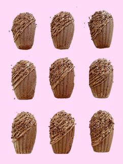 Chocolate Madies!