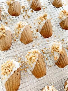 Blueberry Muffin Madies!