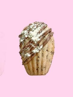 Chocolate Chip Madies!