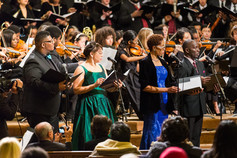 Dee with a quartet and orchestra.jpg