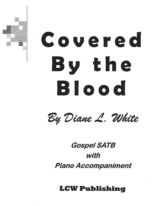 Covered By the Blood