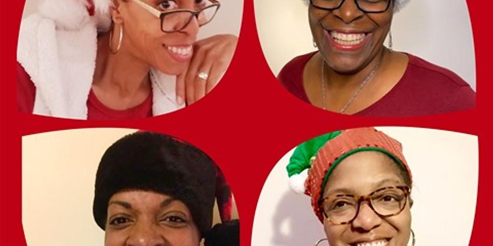 Kathy Bullock & Sisters:  A Christmas Sing Along