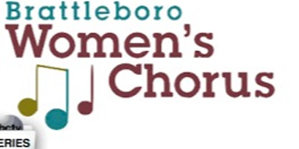Battleboro Women's Chorus 25th Anniversary Virtual Sing