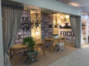 Stand Foco Metallo fir ABUP 2016