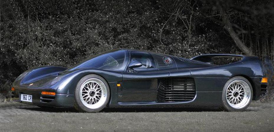 Schuppan 962CR prototype