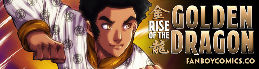 Rise of the Golden Dragon