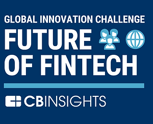 Future of Fintech Global Innovation Challenge