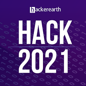 Hack 2021