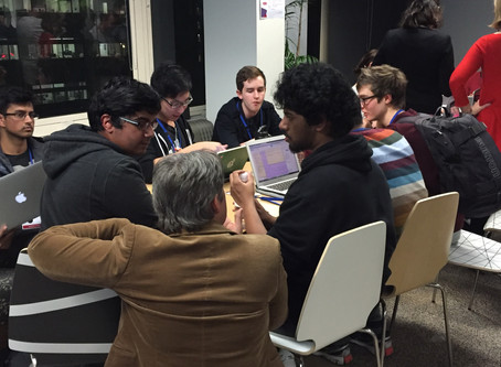 How COVID19 helped me pivot my startup over 3 weekend 'hackathons'​