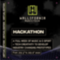 Featured Hackathon Poster