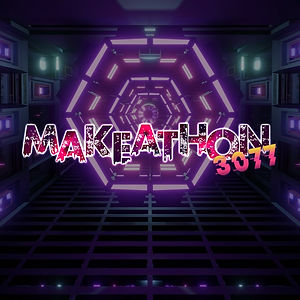 Makeathon 3077