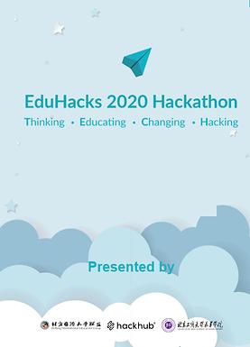 Featured Hackathon Poster