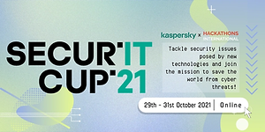 APAC SecurIT Cup