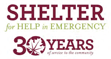Shelter for Help in Emergency: ID